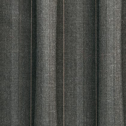BUSINESS grey chalk stripe 04