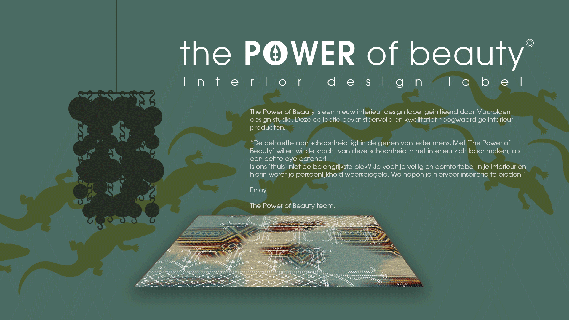 the Power of Beauty-afbeelding-1