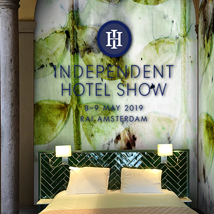 Independent Hotel Show 2019